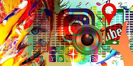 21 Gennaio - Social Media e piattaforme digitali biglietti