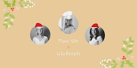 Flow festif billets