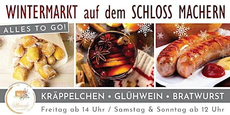Wintermarkt  TO GO! Tickets