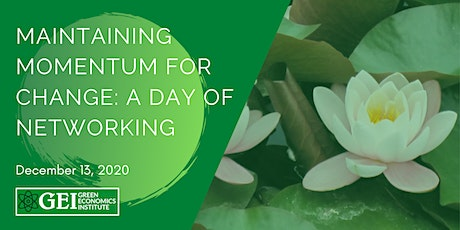 Maintaining Momentum for Change: All together for a day of networking Tickets