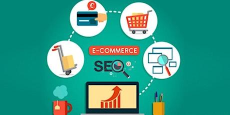 Self Growing e-Commerce Business biglietti