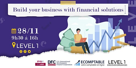 Build your business with fintech solutions billets