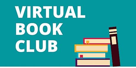 Virtual Book Club - December tickets