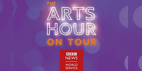 Arts Hour on Tour in Rome tickets