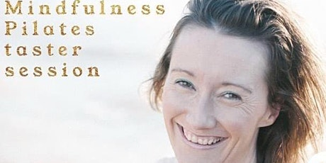 Reduce back pain mindfulness pilates taster session tickets