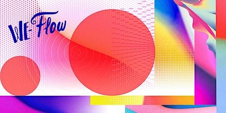 We-Flow Group Taster Session Japan - free