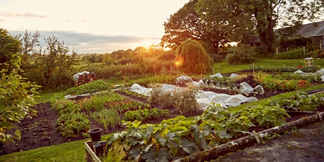 Organic Agriculture, Fairness and Human Rights tickets