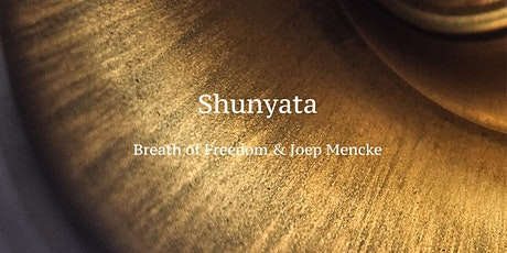 Special Edition  Breathwork Session with live music by Joep Menck tickets