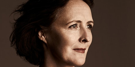 Creative Conversations:  Fiona Shaw tickets