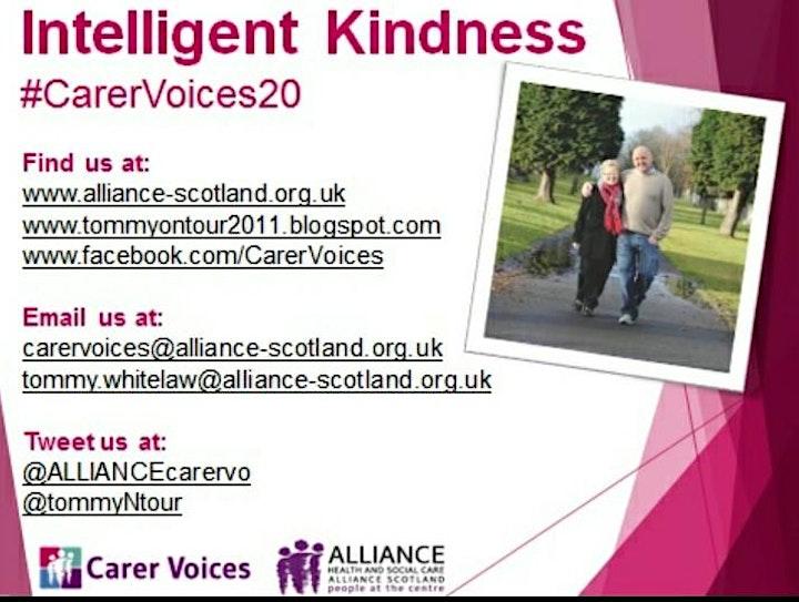 Intelligent Kindness (Zoom) image