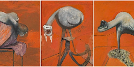 Francis Bacon: The story of an Enigma and the Creation of Genius tickets