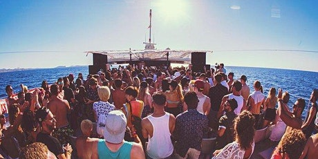 LOST IN SYDNEY - BYO SUNSET BOAT PARTY | NEW YEARS DAY | DEEP HOUSE & DISCO tickets