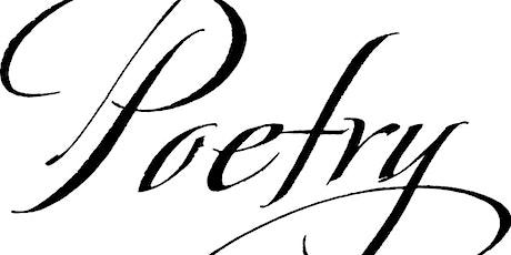 Poetry Appreciation tickets