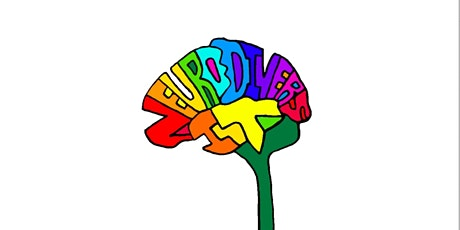 Neurodiversity: We're not all the same and there's nothing wrong with that! tickets