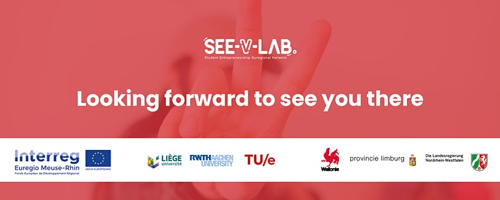 Image pour SEE-V-LAB forum - Boost & support student entrepreneurship through Euregio