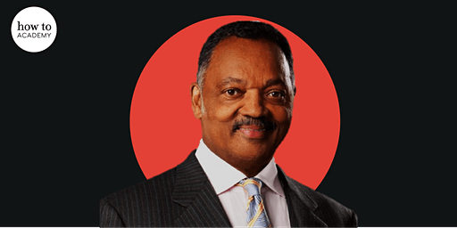 An Evening with Jesse Jackson