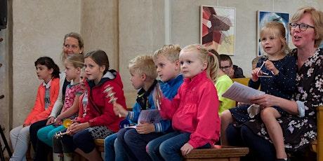 Kerkdienst PG Elst met kinderkerk en crèche tickets