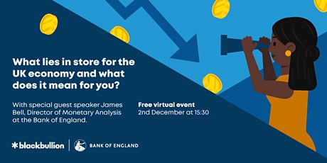 What lies in store for the UK economy and what does it mean for you? tickets