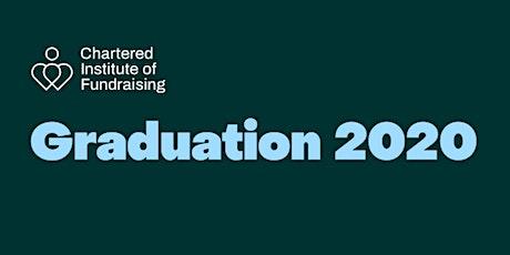 Virtual Graduation 2020 tickets