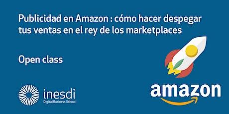 Publicidad en Amazon: haz despegar tus ventas en el rey de los marketplaces entradas