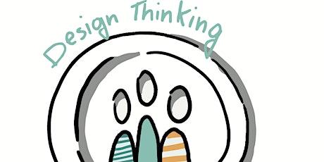 Design Thinking (3) : repensez votre façon de travailler avec le design billets