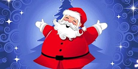 Christmas at Asterakia! tickets