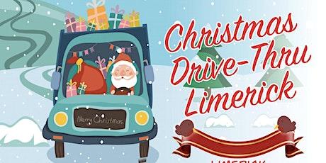 Christmas Drive-Thru Limerick tickets