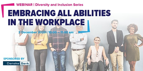 WEBINAR | Diversity and Inclusion Series tickets