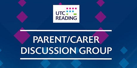 Parents Forum tickets