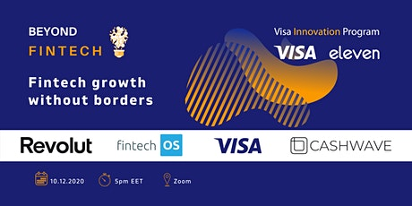 Beyond Fintech: Fintech Growth Without Borders boletos