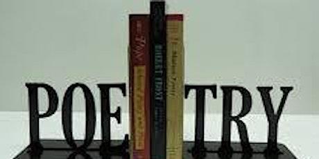 Poetry Book Writing & Publishing Workshop - Corpus Christi tickets