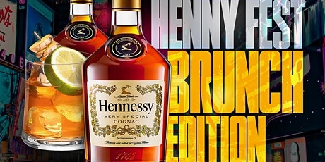 Henny Brunch tickets