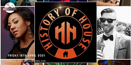 History of House tickets