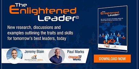 The Enlightened Leader© - Research and Action Briefing billets