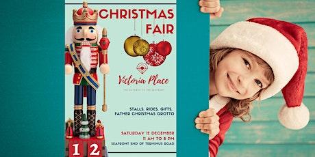 Christmas Fair @ Victoria Place tickets