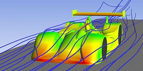 Fundamentals of CFD: Theory and Applications tickets