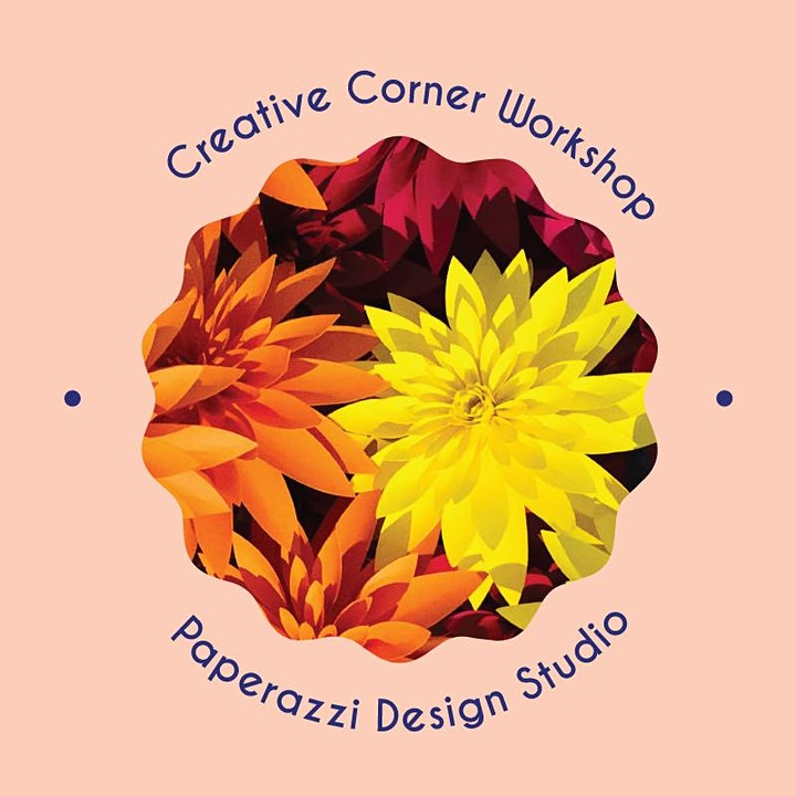 Paper Flower Crowns image