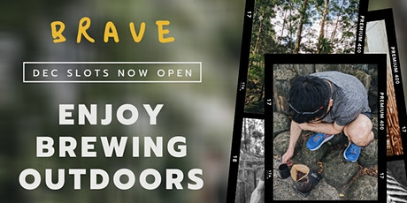 BRAVE Outdoor Brewing Sessions tickets