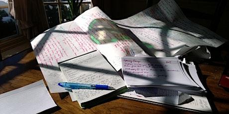 Creative Writing Skills Taster tickets