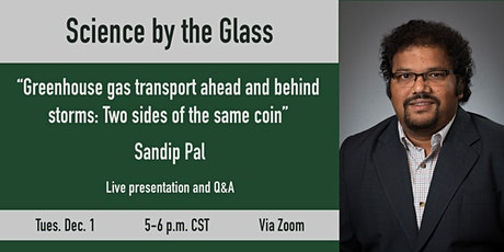 Science by the Glass - Sandip Pal tickets