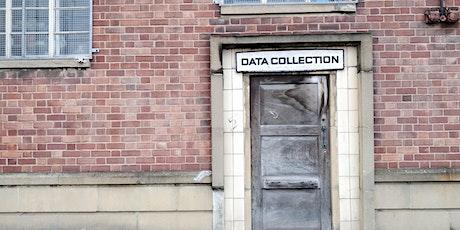 Data: Three sessions by Reema Vadoliya tickets