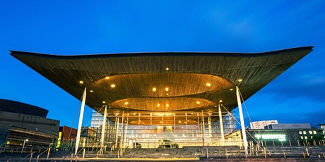 The Voluntary Sector and the 2021 Senedd Cymru elections tickets