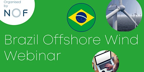 Brazil Offshore Wind Webinar tickets