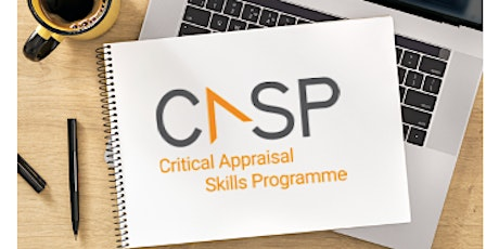 Virtual CASP - Critical Appraisal of Systematic Reviews Workshop tickets