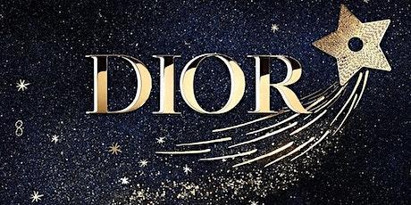 Dress Your Dreams In Dior With  Diorshow Artist  Benoit Dumont tickets