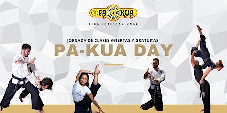 """""""Pa-Kua Day"""" - Jornada de Clases Abiertas y Gratuitas de Pa-Kua entradas"""