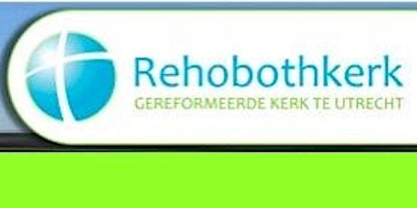 Thuiswerkplek Rehobothkerk tickets