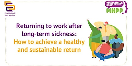 PROWORK: Achieving a healthy and sustainable return to work tickets