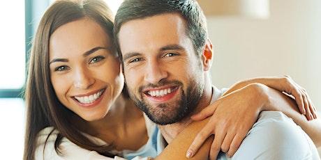 Mein Achtsamkeitstraining: Umgang in Beziehungen (Themenabend) Tickets