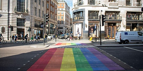 LGBTQ+  Representation in London's Public Realm tickets